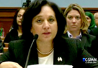 Michele Leonhart, DEA Chief, Won't Say Whether Crack, Heroin Are Worse For Health Than Marijuana