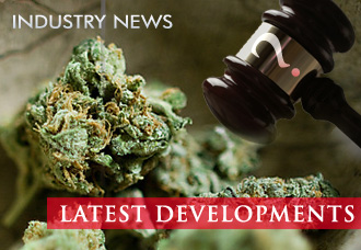marijuana business news