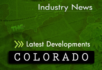 Medical Cannabis Colorado Dispensary Update