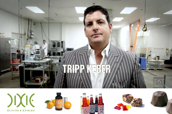 Dixie Elixirs Managing Director