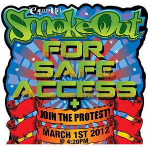 Safe Access Protest in Los angeles March 1st