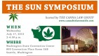 Marijuana Business Industry Event