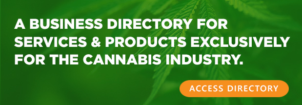 Cannabis Industry Business Directory